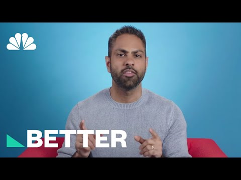 How To Save Money And Spend Guilt-Free With Ramit Sethi | Better | NBC News