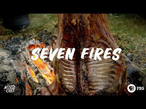 Seven Fires With Francis Mallmann - YouTube