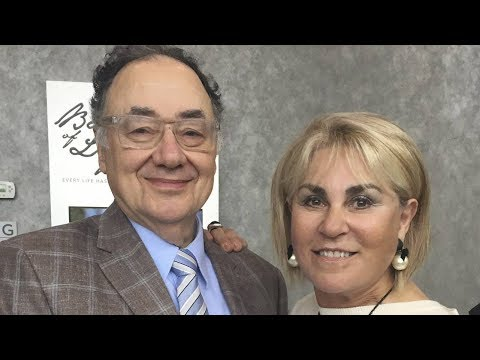Police call Barry and Honey Sherman deaths a double homicide