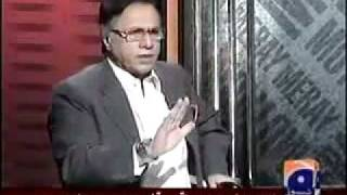 Hassan Nisar: Formative Years in Nations Evolution