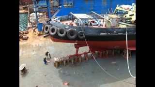 Фото ИСРЗ ремонт судов(, 2013-03-22T17:24:24.000Z)