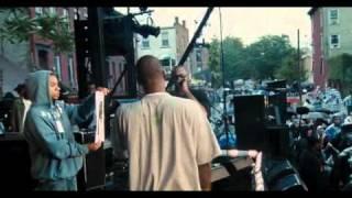 Dead Prez - Hip Hop on Dave Chappelle