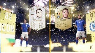 HUIKEA ICON PAKKAUKSESTA!! - FIFA 19