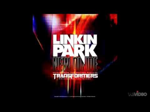 Linkin Park New Divide Instrumental