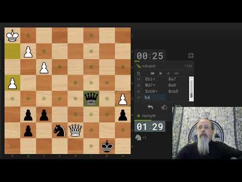Fischer Random Chess 960 (1600)