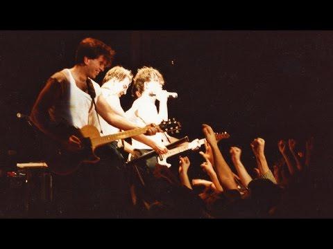 Devo- Live In Boston, MA 1982/11/11