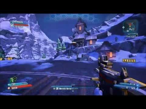 BL2 Live Comm #5 w/Sly & Zero - Headhunter 3 Mercenary's Day DLC (PC Gameplay AMD A10 7850k) |