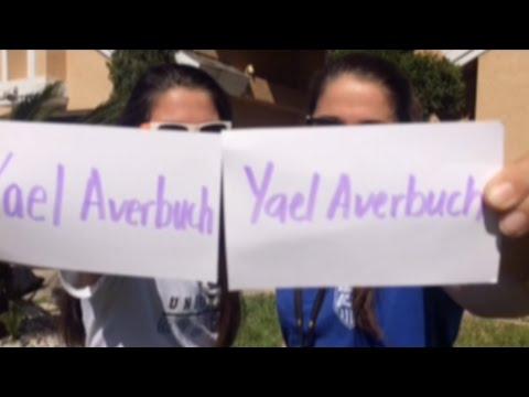 Say My Name, Say My Name | Yah-El Aver-bush