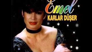 Emel - Karlar Düşer (01) (CD RIP - 1991)