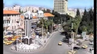 جنة جنة جنة | حمص | و الله جنة ... الأغنية الأصلية
