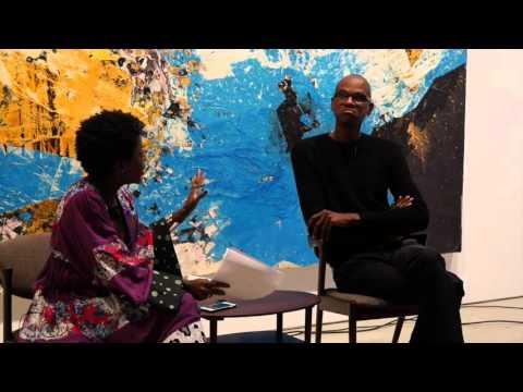 Ver Video de Daddy Yankee Mark Bradford in Conversation with Thelma Golden