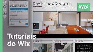 Cómo cambiar el estilo de las galerías de imágenes | Wix.com