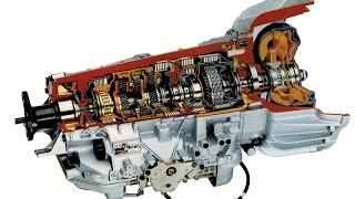 Замена масла в АКПП BMW 5hp24, или масло если оно на весь срок службы
