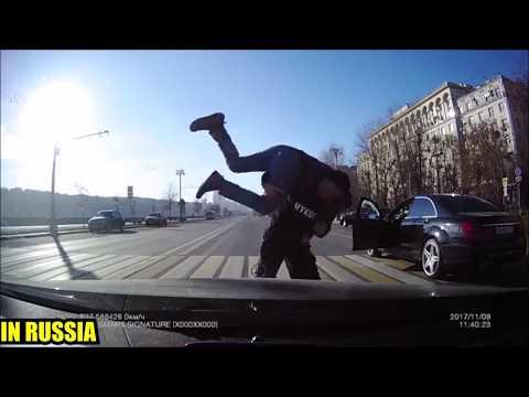 In Russia | Street Fights #4