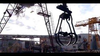 видео фанерные заводы россии