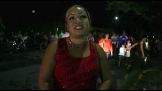 Miles salen a las calles a celebrar vida de Juan Gabriel