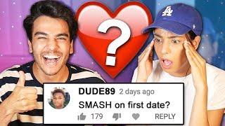 How Do I Make My Crush LIKE ME?! *SECRET REVEALED* Girl and Boy CRUSH ADVICE 2018!