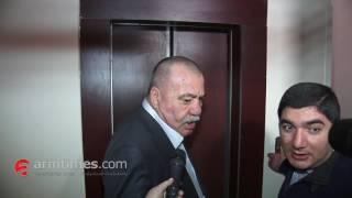 armtimes com/ Մանվել Գրիգորյանը՝ ԵԿՄ համագումարի մասին