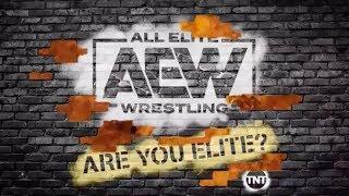 AEW Weekly TV Begins Oct 2nd...