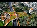Top Tourist Attractions in Haifa: Travel Guide Israel