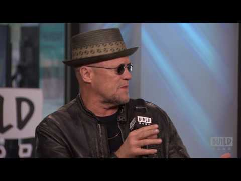"Michael Rooker and Dave Bautista Talk About The  HighlyAnticipated Marvel Studios' Film, ""Guardians"