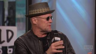 """Michael Rooker and Dave Bautista Talk About The  Highly-Anticipated Marvel Studios' Film, """"Guardians"""