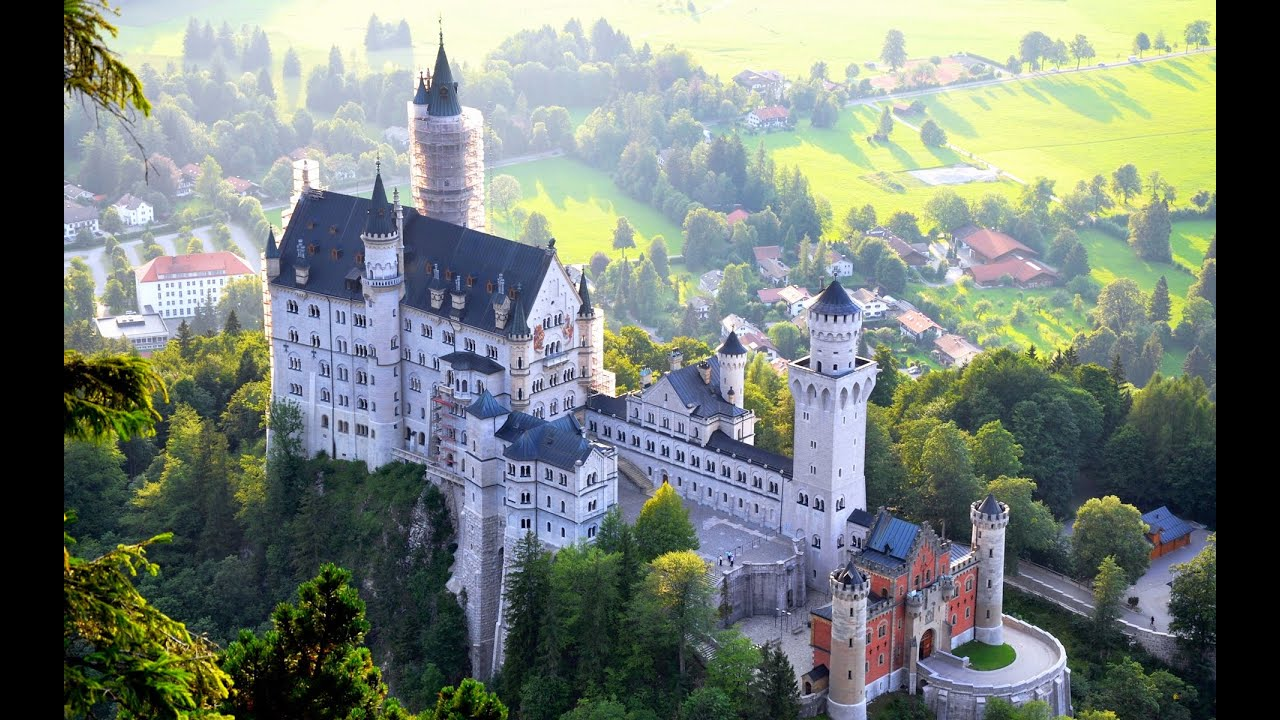 Image result for bavaria  germany castle