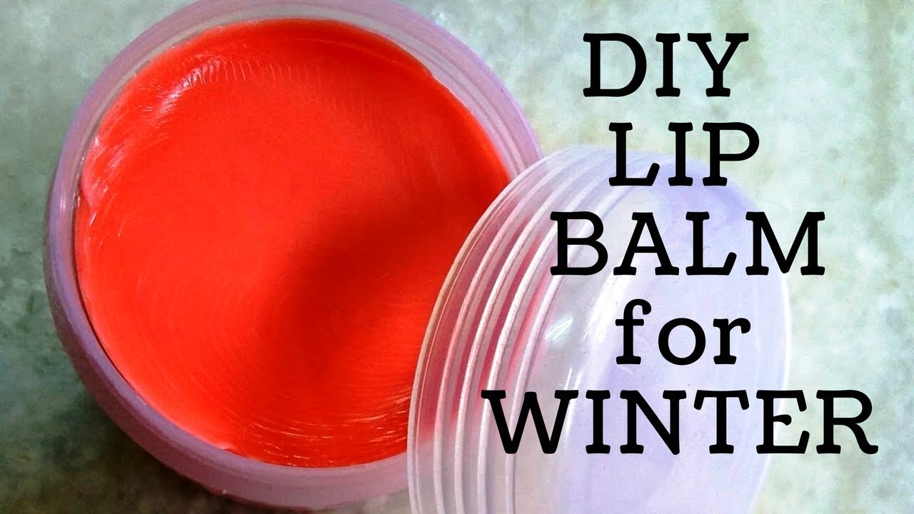 diy lip balm for winter | Get Baby Soft Pink Lips Naturally at Home(100% works) | Stay Gorgeous