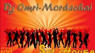 Club Collection Set By Dj Omri Mordechai promo 2.wmv
