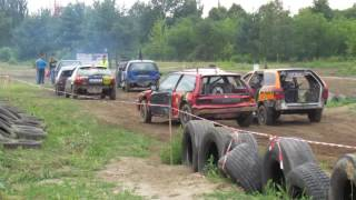 Survival Wrak Race cz.4