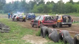 Survival Wrak Race cz.4