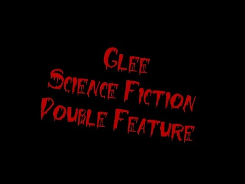 Glee - Science Fiction Double Feature (lyrics) The Rocky Horror Glee Show
