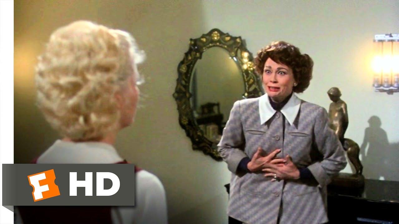 Joan Crawford Mommy Dearest Wire Hangers