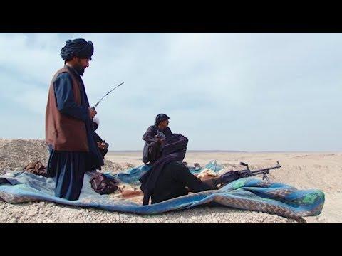 Sangorian: A Taliban nightmare in Helmand