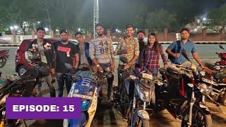 KERALA to KASHMIR /EP:15/ udaipur to Ajmer / അജ്മീറിൽ കിട്ടിയ സ്വീകരണം