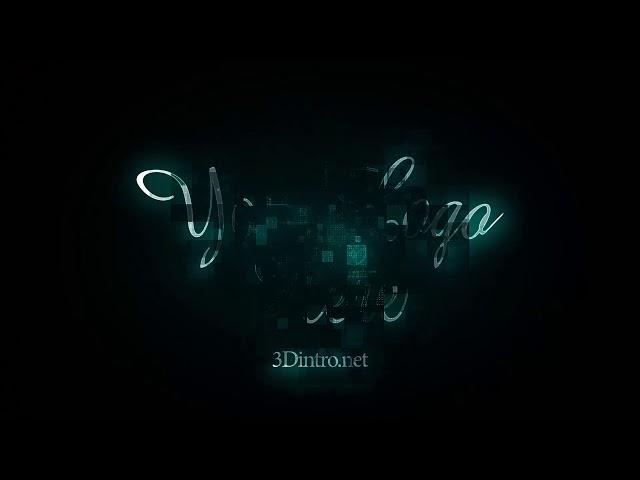 3Dintro.net 373 digital logo reveal - 3Dintro.net - Intro Video