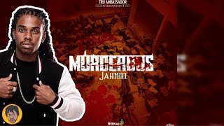 Jahmiel STEP Inna Di War And Attack Chronic Law In Mvrderous