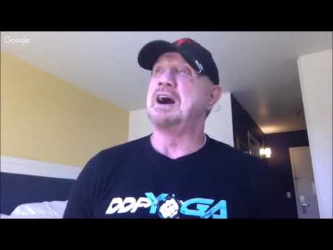 Diamond Dallas Page Shoot Interview: Vader, Ric Flair Beef, HOF Speech, TNA, Monty Brown, More