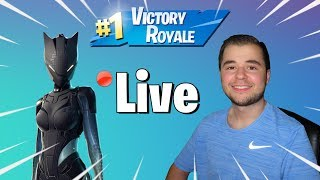 "🔴Hola - France Plus de 1000 victoires Utilisez le code ""VinnyYT"" Diffusion en direct de Fortnite Xbox"