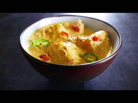 INSTANT POT KERALA FISH CURRY from YouTube · Duration:  3 minutes 5 seconds