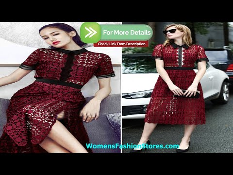 Online trendy women's clothing boutiques with free shipping to Australia, USA, Canada, and more