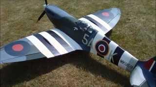 Spitfire Mk IX CARF Models