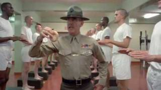 Full Metal Jacket - Jelly Doughnut Scene thumbnail