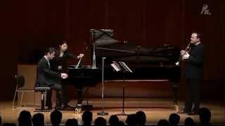Gábor Tarkövi - Haydn Trumpet Concerto