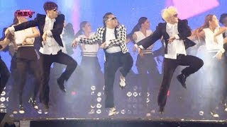 Download 【TVPP】PSY - GENTLEMAN, 싸이 - 젠틀맨 @ PSY concert 'Happening' Mp3 and Videos