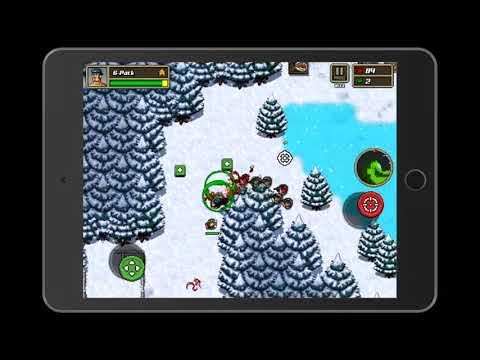 Игра Kick Ass Commandos геймплей (gameplay) HD качество