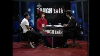 Gyanendra Malla and Shakti Gauchan in TOUGH talk with Dil Bhusan Pathak
