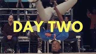 Day 2 | Break Mission x Just Jam x B-Side Festival 2017 | FSTV
