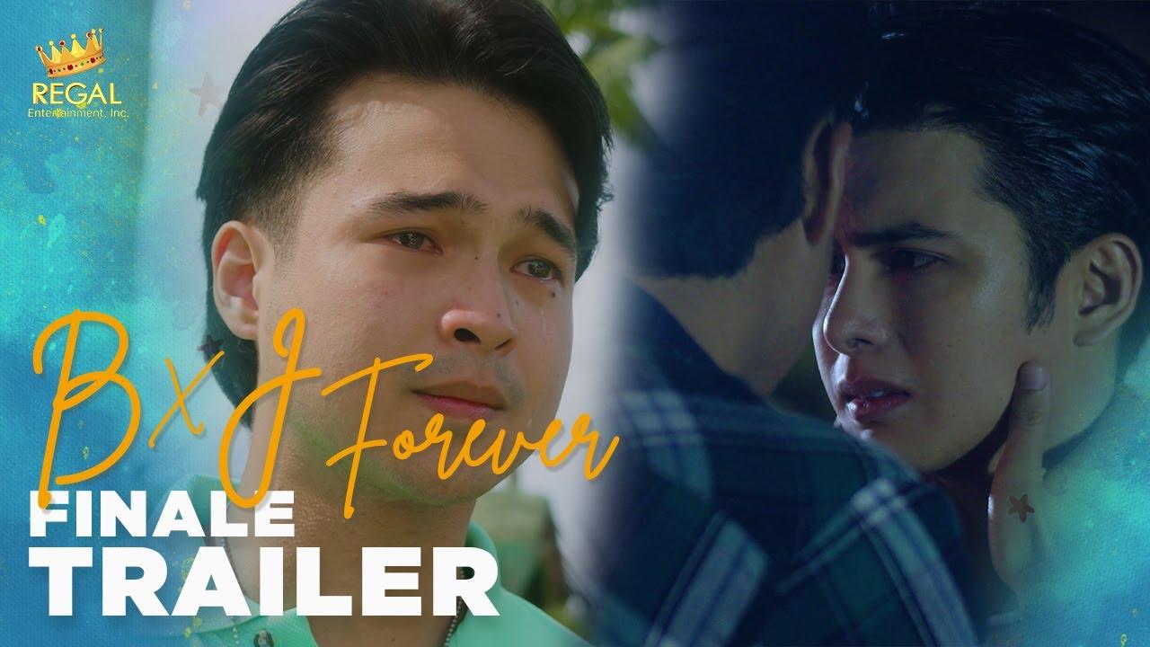 Download B X J FOREVER: Season 2 Finale Recap Trailer | Regal Entertainment, Inc