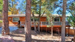 Big Bear Cabins Rentals - Destination Big Bear - Mishka Cabin